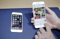Got an iPhone or iPad? iOS 8 has arrived for you to download