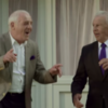 12 greatest moments from THAT Giles and Dunphy ad