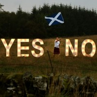 Poll: How do you think Scotland will vote tomorrow?