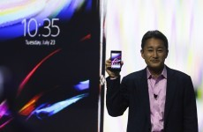 Sony smartphones not so clever any more