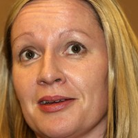 Lucinda Creighton says she's joined the Dáil Technical Group - but they don't want her