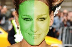 Sarah Jessica Parker is backing #Donegal4Sam... it's The Dredge