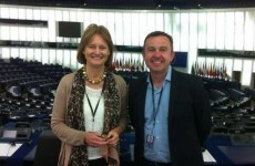 MEP defends spending €200,000 to get elected