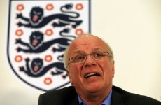 Let the best stay but get rid of mediocre foreigners - FA chief