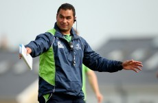 Lam's infectious energy setting the tone for reinvigorated Connacht