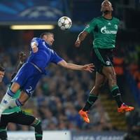 Chelsea frustrated as Huntelaar earns a point