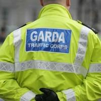 Man dies in Longford road traffic accident