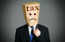 Who's afraid of the big, bad tax man? Small business is, apparently