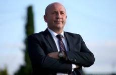 Sligo Rovers manager Coleman quits to return to English football