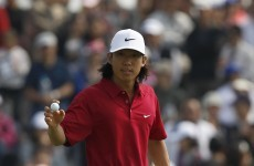 Anthony Kim can make $10 million by quitting golf forever - report
