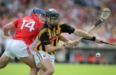 Cork Kilkenny Valentine's Day date - here's the planned 2015 hurling league fixtures