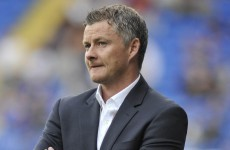 Solskjaer steps down as Cardiff manager after nine months in charge