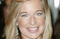Katie Hopkins is returning to The Late Late Show for 'round 2'