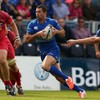 Powerful Leinster team to provide firm test of Connacht's progress