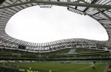 D-Day for Dublin as UEFA announce Euro 2020 host cities
