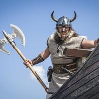 Executioners, Vikings and women at war... Dublin's history unlocked