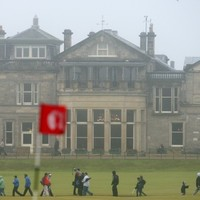 After 260 years, the R&A finally allow women members