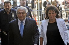 Strauss-Kahn freed from house arrest without bail