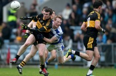 Castlehaven, Dr Crokes and Corofin amongst the teams in 2014 Kilmacud Football Sevens