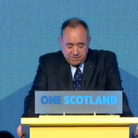 "'I accept the verdict of the people.""- Salmond concedes defeat but wants promises delivered"