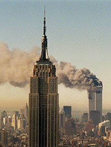 DECLASSIFIED: CIA intelligence official describes spending 9/11 with the US President