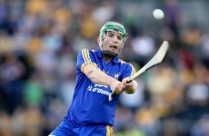 Another Clare hurler has moved to commit to the Banner footballers for 2015