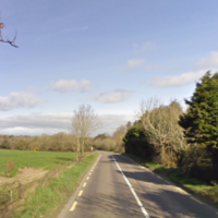 One dead after truck and car collide near Macroom