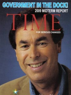 Remember when Alan Shatter appeared on the cover of Time?