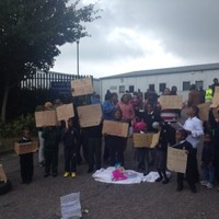 Direct provision protests gain momentum as residents of another Cork centre say no more