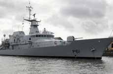 Fleet-wide check under way after asbestos found on Naval ships