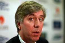 John Delaney: 'Great pride and relief are the two overarching feelings'