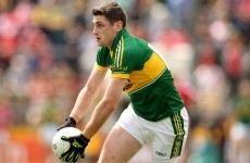 How Paul Geaney has overcome struggles to make his mark for Kerry