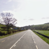 A person has died after a crash in Cork this morning