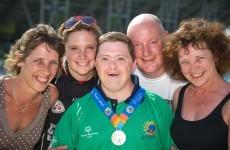 More Irish medals as Special Olympics winning streak rolls on