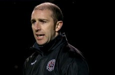 Athlone earn much-needed point at home to Bohemians