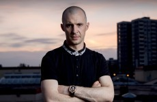 Here's a first look at the Love/Hate season 5 cast