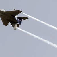 Russian fighter jets intercepted by US near Alaska