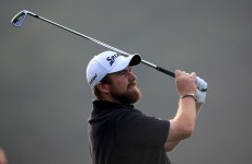 Impressive Lowry tops leaderboard at Welsh Open