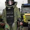 Homes evacuated after viable homemade bomb found in Bray house