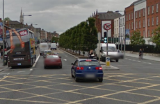 Two men stabbed in Dublin early this morning