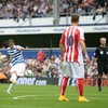 Kranjcar shows why he's 'Arry's favourite player with late equaliser for Rs