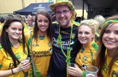 The long road home: one fan's 10,000-mile pilgrimage from Australia to Croke Park