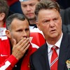Giggs gives detailed team-talks about our opponents, says Louis van Gaal