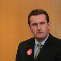 Surge in asylum applications? That's 'ridiculous' says Ó Riordáin
