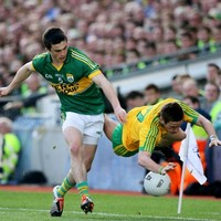 As It Happened: Kerry v Donegal, All-Ireland senior football final