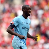 Toure: I didn't demand a birthday cake from Manchester City