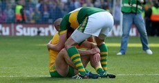 Touch of class as Donaghy breaks from celebrations to console devastated Murphy