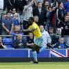 Warnock up and running as Howard mistakes cost Everton
