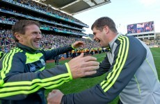 Fitzmaurice: After Cork rout, I knew we were on to something special