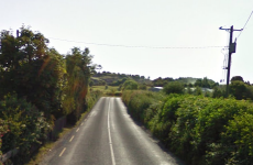 Young man killed in motorbike crash in Carlow